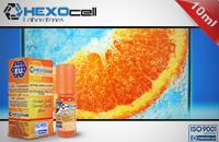 D.I.Y. - 10ml FROZEN ORANGE eLiquid Flavor by HEXOcell εικόνα 1