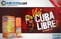 D.I.Y. - 10ml CUBA LIBRE eLiquid Flavor by HEXOcell εικόνα 1