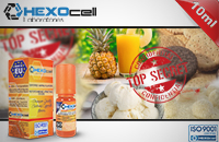 D.I.Y. - 10ml NO DISCLOSURE eLiquid Flavor by HEXOcell εικόνα 1
