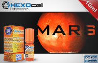 D.I.Y. - 10ml RED AS MARS eLiquid Flavor by HEXOcell εικόνα 1