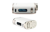 ΜΠΑΤΑΡΙΑ - Eleaf iStick Pico 75W TC Box Mod ( White ) εικόνα 4
