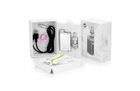 KIT - Eleaf iStick Pico 75W TC Full Kit ( Silver ) εικόνα 1