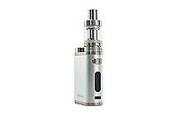 KIT - Eleaf iStick Pico 75W TC Full Kit ( Silver ) εικόνα 2