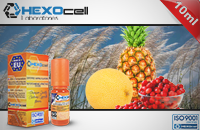 D.I.Y. - 10ml BREEZE eLiquid Flavor by HEXOcell εικόνα 1
