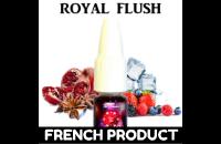 D.I.Y. - 10ml ROYAL FLUSH eLiquid Flavor by The Fabulous εικόνα 1