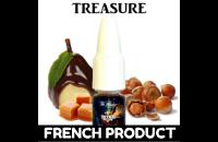 D.I.Y. - 10ml TREASURE eLiquid Flavor by The Fabulous εικόνα 1