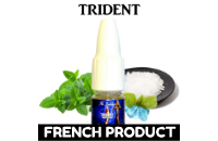 D.I.Y. - 10ml TRIDENT eLiquid Flavor by The Fabulous εικόνα 1