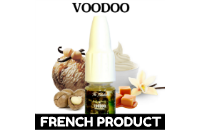 D.I.Y. - 10ml VOODOO eLiquid Flavor by The Fabulous εικόνα 1