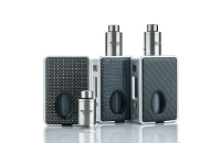 KIT - HCIGAR VT Inbox DNA75 Full Kit ( Black ) εικόνα 1
