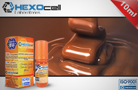 D.I.Y. - 10ml MILKY CHOCOLATE eLiquid Flavor by HEXOcell εικόνα 1