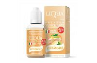 30ml LIQUA C CHEESECAKE 0mg 65% VG eLiquid (Without Nicotine) - eLiquid by Ritchy εικόνα 1
