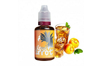 30ml FRUIT ICE TEA 3mg 70% VG eLiquid (With Nicotine, Very Low) - eLiquid by Cloud Parrot εικόνα 1