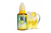30ml LEMONADE 3mg 70% VG eLiquid (With Nicotine, Very Low) - eLiquid by Cloud Parrot εικόνα 1