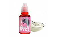 30ml YOGHURT 6mg 70% VG eLiquid (With Nicotine, Low) - eLiquid by Cloud Parrot εικόνα 1