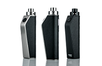 KIT - Eleaf ASTER TOTAL ( Black ) εικόνα 4