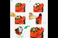 KIT - IJOY RDTA Box ( Stainless ) εικόνα 3
