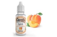 D.I.Y. - 13ml APRICOT eLiquid Flavor by Capella εικόνα 1