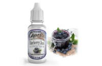 D.I.Y. - 13ml BLUEBERRY JAM eLiquid Flavor by Capella εικόνα 1