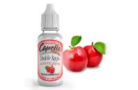 D.I.Y. - 13ml DOUBLE APPLE eLiquid Flavor by Capella εικόνα 1