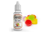 D.I.Y. - 13ml JELLY CANDY eLiquid Flavor by Capella εικόνα 1