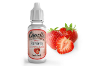 D.I.Y. - 13ml SWEET STRAWBERRY eLiquid Flavor by Capella εικόνα 1