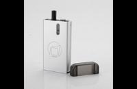 KIT - delirium Swiss & Slimbox TPD ( Silver ) εικόνα 2