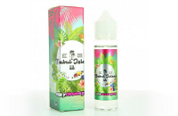 55ml MILKY ROSE SYRUP 3mg 70% VG eLiquid (With Nicotine, Very Low) - eLiquid by Godfather.Co εικόνα 1