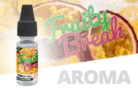 D.I.Y. - 10ml FRUITY BREAK eLiquid Flavor by Smoking Bull εικόνα 1
