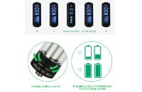 KIT - Eleaf Pico Dual Full Kit ( Green ) εικόνα 7