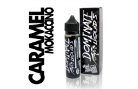 D.I.Y. - 40ml CARAMEL MOKACCINO 0mg High VG TPD Compliant Shake & Vape eLiquid by Dominate εικόνα 1