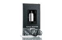 ΑΤΜΟΠΟΙΗΤΉΣ - COUNCIL OF VAPOR Royal Hunter X ( Silver ) εικόνα 2