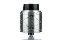 ΑΤΜΟΠΟΙΗΤΉΣ - COUNCIL OF VAPOR Royal Hunter X ( Silver ) εικόνα 3