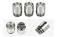 ΑΤΜΟΠΟΙΗΤΉΣ - 3x SMOK TFV8 V8-T10 Decuple Coil ( 0.12 ohms ) εικόνα 2