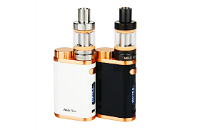 KIT - Eleaf iStick Pico 75W TC Full Kit ( Jet Black & Bronze ) εικόνα 1