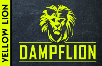 D.I.Y. - 20ml YELLOW LION eLiquid Flavor by Dampflion εικόνα 1