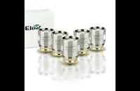 ΑΤΜΟΠΟΙΗΤΉΣ - 5x Eleaf ES Sextuple Heads ( 0.17 ohms ) εικόνα 1