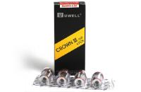 ΑΤΜΟΠΟΙΗΤΉΣ - 4x UWELL Crown 3 Atomizer Heads (0.25Ω, 0.4Ω, 0.5Ω) εικόνα 1