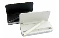 KIT - JOYETECH eRoll Αυτόματο / Χωρίς Κουμπί Ηλεκτρονικό Τσιγάρο ( ΛΕΥΚΟ ) - 100% Αυθεντικό εικόνα 1