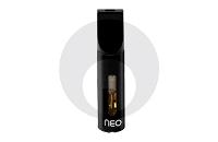 KIT - Janty Neo Classic Αυτόματη Ροή Αέρα, Διπλή Κασετίνα με Kuwako E-Pipe Επέκταση ( ΜΑΥΡΟ )  εικόνα 6