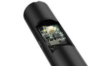KIT - JOYETECH eCom BT ( Bluetooth Wireless ) 650mA Μονή Κασετίνα - 100% Αυθεντική - ( ΜΑΥΡΟ ) εικόνα 3