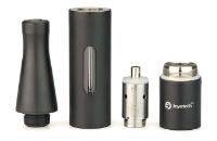 KIT - JOYETECH eCom BT ( Bluetooth Wireless ) 650mA Μονή Κασετίνα - 100% Αυθεντική - ( ΜΑΥΡΟ ) εικόνα 6
