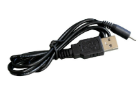 ΦΟΡΤΙΣΤΗΣ - Αυθεντικό delirium White S1 USB Καλώδιο Φόρτισης εικόνα 1