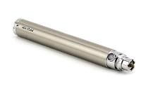 ΜΠΑΤΑΡΙΑ - JOYETECH eGo C Twist 650mA Μπαταρία μεταβλητής τάσης ( 3.2V - 4.8V ) - 100% Αυθεντική - ΑΣΗΜΙ εικόνα 1