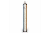 ΜΠΑΤΑΡΙΑ - VISION / VAPROS Stylish V1 1300mA μπαταρία μεταβλητής τάσης ( ΑΣΗΜΙ ) εικόνα 1