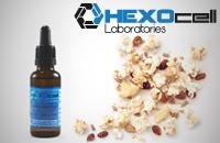 D.I.Y. - 30ml HEXOcell Acetyl Pyrazine (5% PG) εικόνα 1