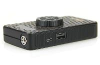 KIT - Vapros iBOX 25W - 1500mA VV/VW Sub Ohm ( ΜΑΥΡΟ ) εικόνα 8