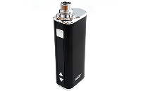 KIT - Eleaf iStick 20W - 2200mA VV/VW ( ΜΑΥΡΟ ) εικόνα 3