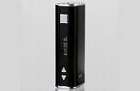 KIT - Eleaf iStick 20W - 2200mA VV/VW ( ΜΑΥΡΟ ) εικόνα 2