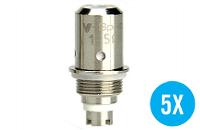 ΑΤΜΟΠΟΙΗΤΉΣ - 5x BDC Κεφαλές για V-Spot Atomizer ( 1.5 ohms ) εικόνα 1