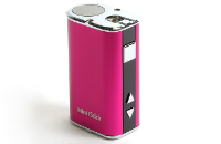 KIT - Eleaf Mini iStick 10W - 1050mA VV ( ΚΟΚΚΙΝΟ ) εικόνα 3